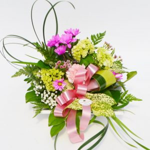 Arrangement fluorescent