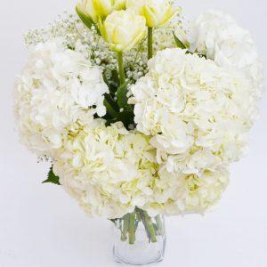 Bouquet éclosion de bonheur