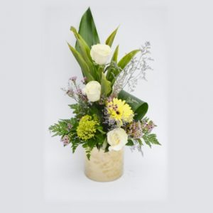 Arrangement doux printemps