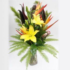 Bouquet du paradis