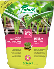Terreau pour semis agro mix