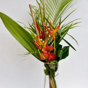Bouquet palmier du sud