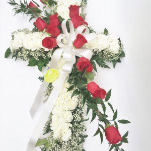 La croix de paix