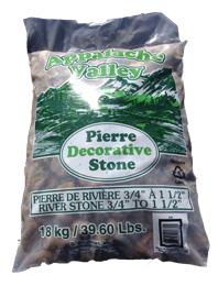 """Pierre de rivière 3/4"""" - 1 1/2"""""""
