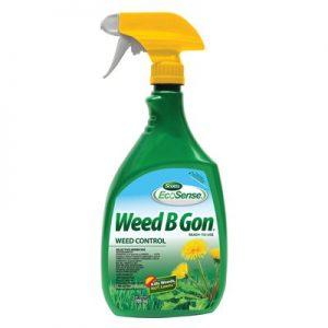 Weed B Gon prêt-à-utiliser