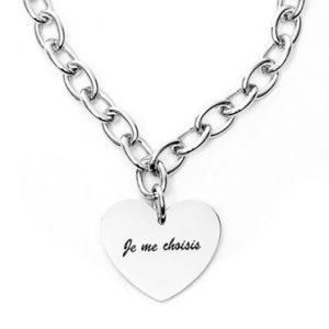 Bracelet je me choisis