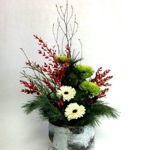 Arrangement Noël 4