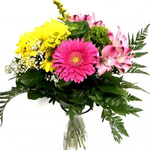 Bouquet sunny
