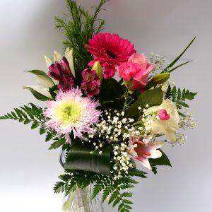 Bouquet étincelle