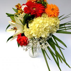 Bouquet divin