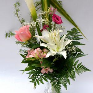 Bouquet précieux