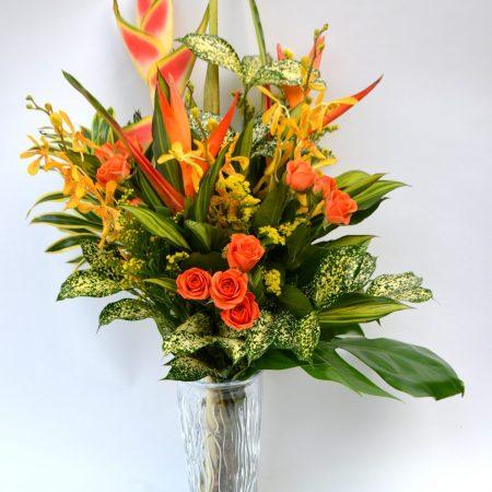Bouquet Extravagant