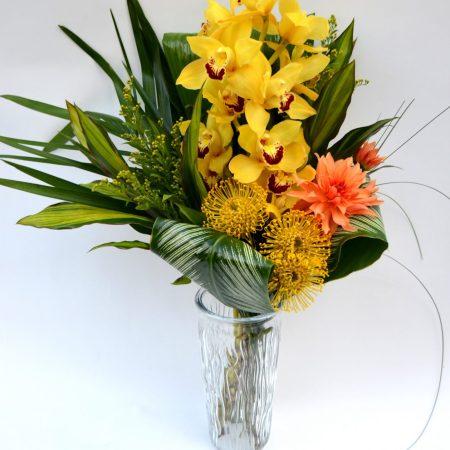 Bouquet Éblouissant