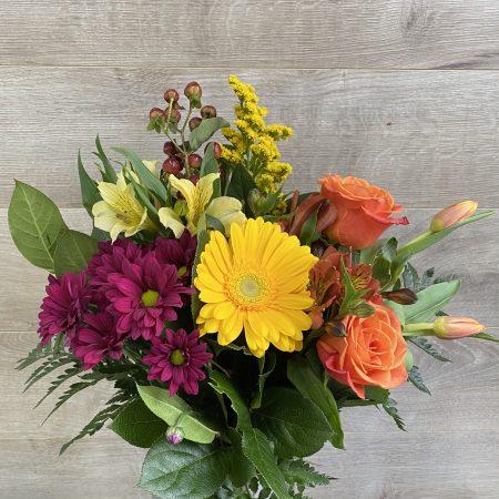 Bouquet adoration