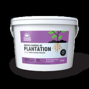 Engrais de plantation 1.8kg