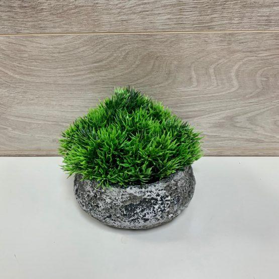 Plante verte artificielle 'moyen'