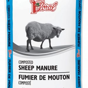 Fumier de mouton 20L