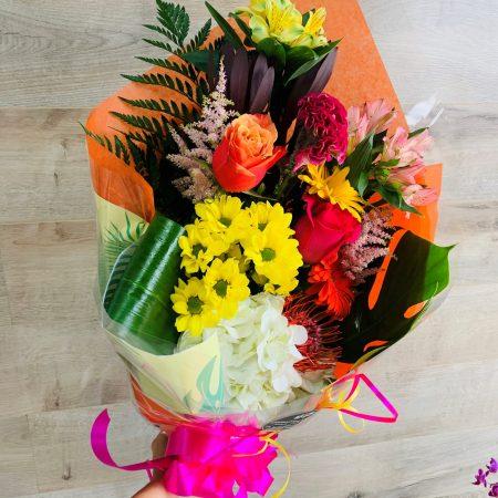 Bouquet Punché