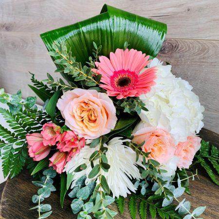 Bouquet Blush