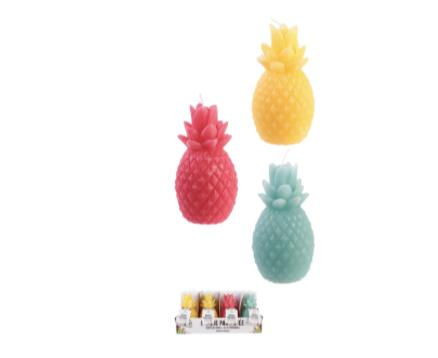 Bougie ananas