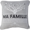 Coussin Ma Famille