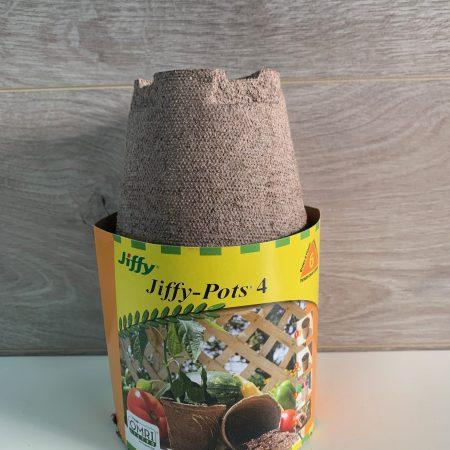 Pots Jiffy