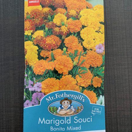 Marigold Soucie Bonita Mixed