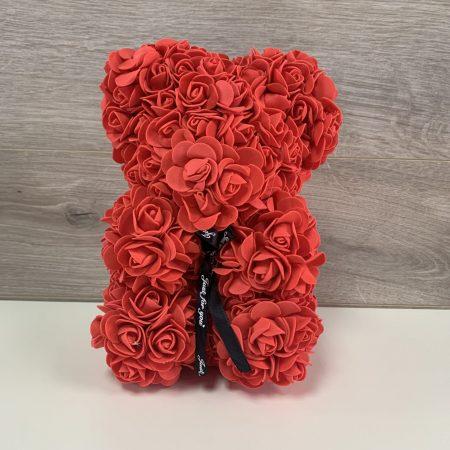 Ourson de roses (Petit)