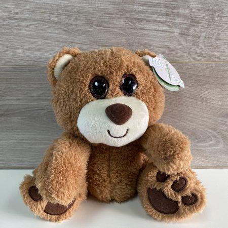 Peluche Buster bear brun