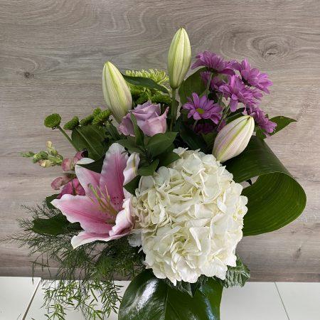 bouquet Avery